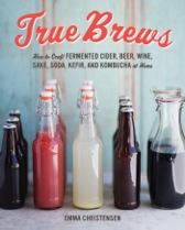 True Brews Cover (Emma)