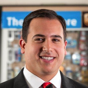 Profile picture - Daniel Remba